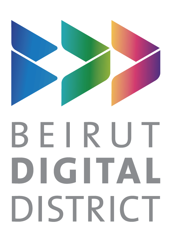Beirut Digital District Logo