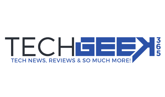 TechGeek365 Logo