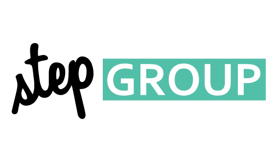 Step Group Logo