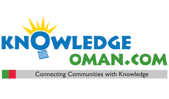 Knowledge Oman Logo