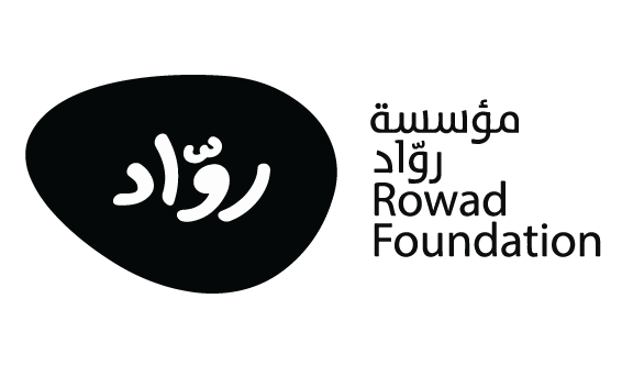 Rowad Foundation Logo